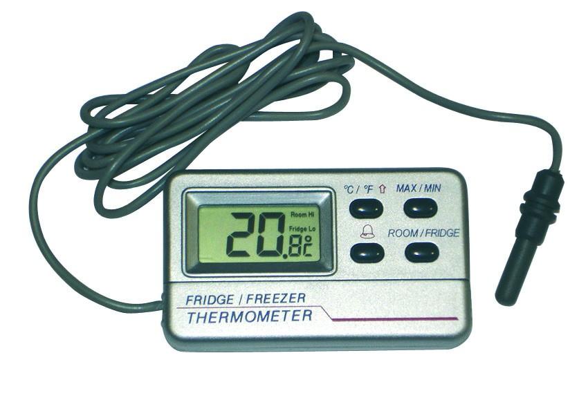 207453 : Electrolux digitalt termometer