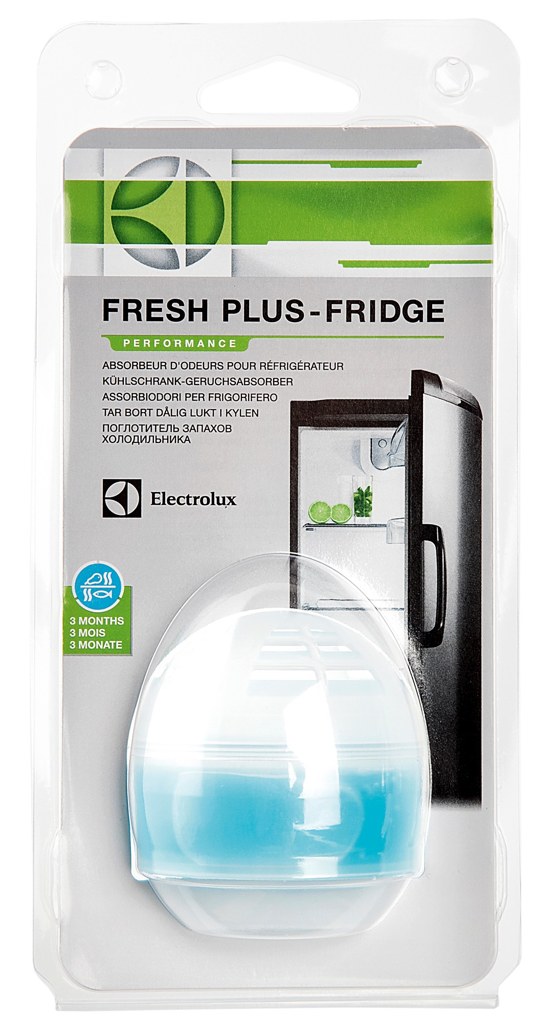 206321 : Electrolux Igloo Fresh