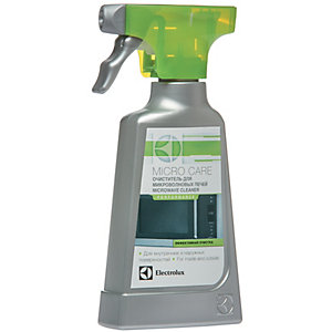 Electrolux Microwave Cleaning Agent