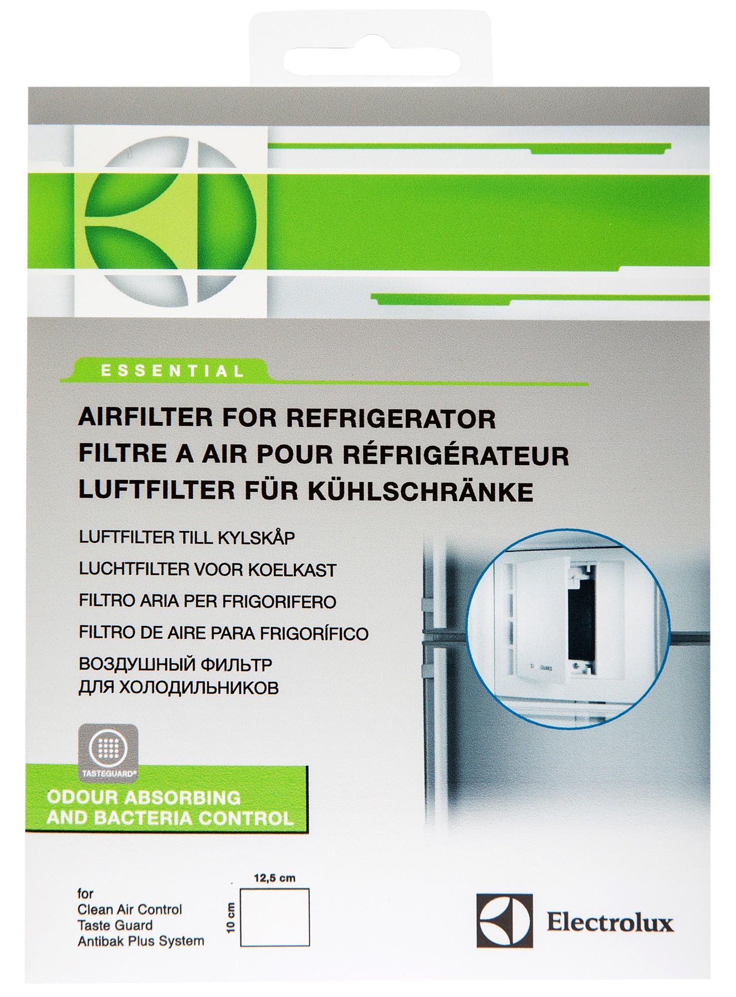 207450 : Electrolux kullfilter