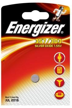 235306 : Energizer spesialbatteri SR1154W (1 stk)