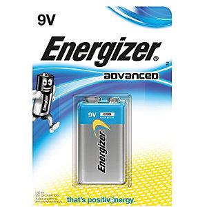 Energizer Batteri 9V/6LP61 Eco