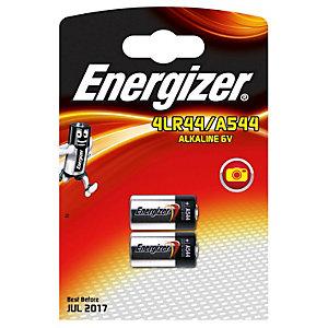 Energizer ALP44/A544 batteri (2 stk)