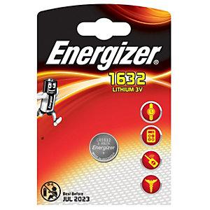 Energizer CR 1632 Lithium Batteri (1 st)