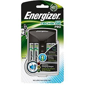 Energizer Procharger 4x AA 2000mAh