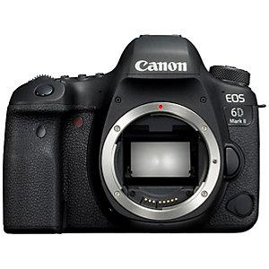 Canon EOS 6D Mark II systemkamerahus