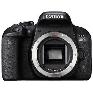 Canon EOS 800D speilreflekskamera (kamerahus)