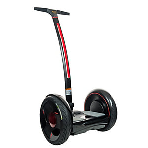 Ninebot by Segway E+ selvbalanserende scooter (sort)