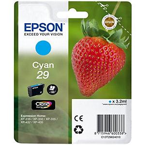 Epson Claria Home 29 Bläckpatron (cyan)