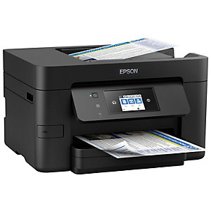 Epson WorkForce WF-3725DWF AIO bläckstråleskrivare
