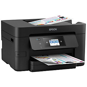 Epson WorkForce WF-4725DWF AIO bläckstråleskrivare