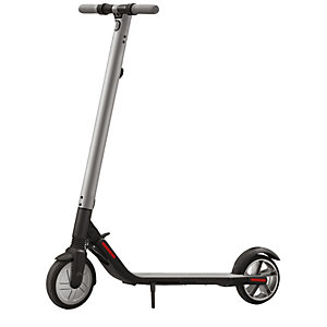 Ninebot by Segway KickScooter ES2 sparkesykkel (sølv)
