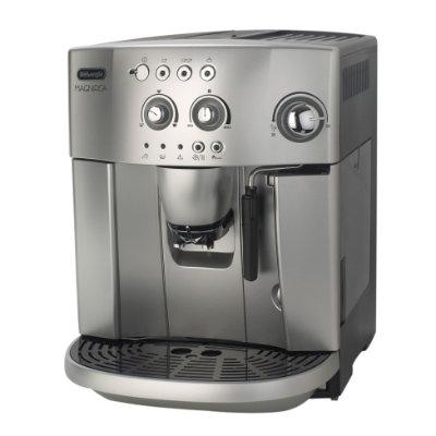 delonghi magnifica kaffemaskin esam 4200 s kaffemaskin. Black Bedroom Furniture Sets. Home Design Ideas