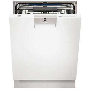 Electrolux oppvaskmaskin ESF8591ROW (hvit)