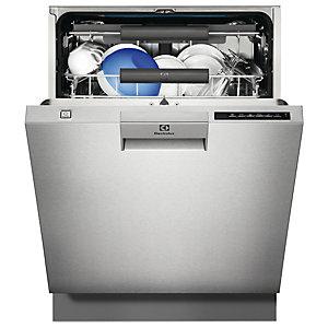 Electrolux oppvaskmaskin ESF8591ROX (stål)