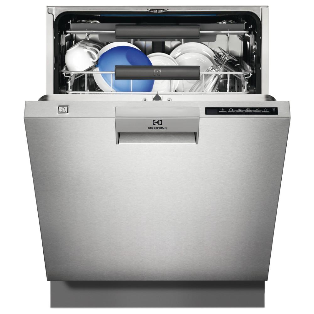 ESF8591ROX : Electrolux oppvaskmaskin ESF8591ROX (stål)