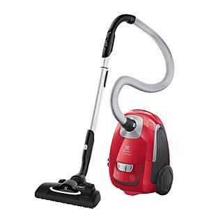Electrolux UltraSilencer støvsuger (rød)