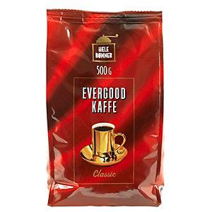 Evergood Classic kaffebønner 500 g