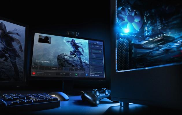 """Guide - Optag og stream gameplay med Elgiganten"""" title="""