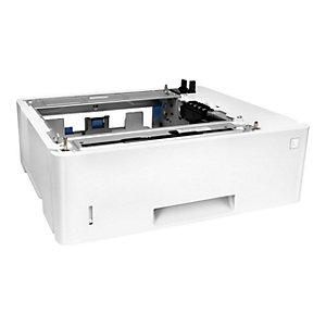 HP mediebakke/-mater - 550 ark