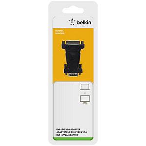 Belkin DVI-I till VGA adapter