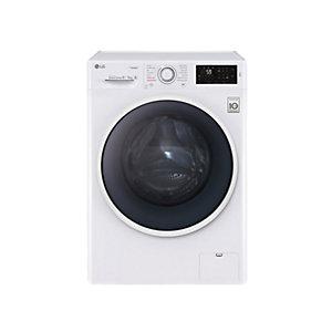 LG kuivaava pyykinpesukone F4J6VG0W