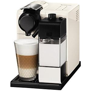 Nespresso Lattissima Touch Kapselmaskin F511 Vit