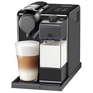 Nespresso Lattissima Touch kapselmaskin F521 (sort)