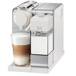 Nespresso Lattissima Touch Kapselmaskin F521 (kräm)