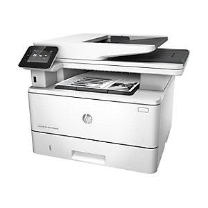 HP LaserJet Pro MFP M426dw - multifunksjonsskriver (S/H)
