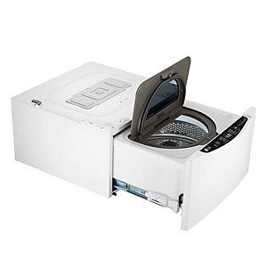 LG TWINWash Mini vaskemaskin F8K5XN3