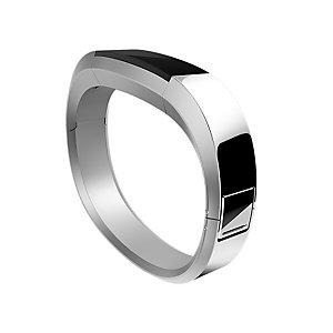 FitBit Alta armband S (rostfritt stål)