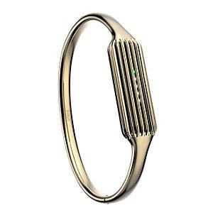 FitBit Flex 2 armband L (guld)
