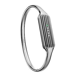 FitBit Flex 2 armbånd S (rustfritt stål)