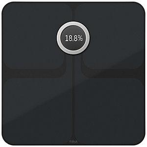 Fitbit Aria 2 smart våg FB202BK (svart)