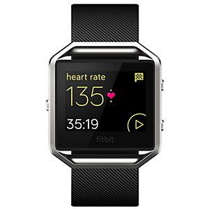 Fitbit Blaze Smart Träningsklocka Small (svart)