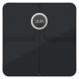 Fitbit Aria 2 smart våg (svart)