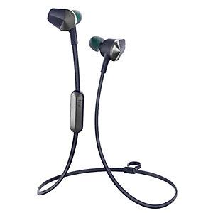 Fitbit Flyer trådløse in-ear hodetelefoner (nattblå)