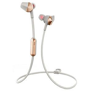 Fitbit Flyer trådlösa in-ear hörlurar (grå)