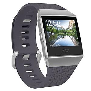 Fitbit Ionic älykello (siniharmaa/valkoinen)