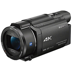 Sony FDR-AX53 4K Handycam videokamera