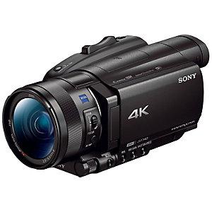 Sony FDR-AX700 4K HDR videokamera