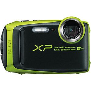 Fujifilm FinePix XP120 kompaktkamera (lime)