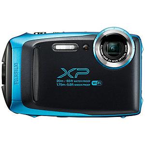 Fujifilm FinePix XP130 kompaktkamera (blå)