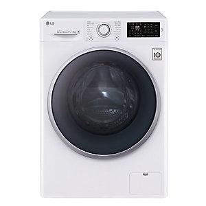LG kuivaava pyykinpesukone FH2U2HDM1N