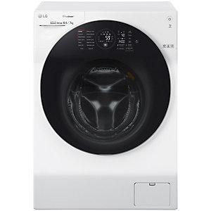 LG TWINWash kuivaava pesukone FH4G1JCH2N