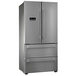 Smeg Standard side by side FQ55FX2PE