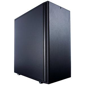 Fractal Design Define C PC chassie (svart)