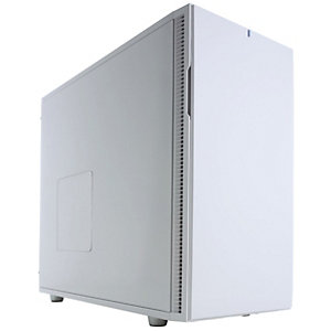 Fractal Design Define R5 PC kabinett (hvit)