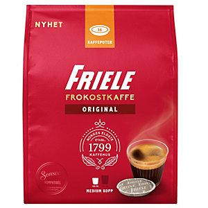 Friele Standard kapslar 4041740 (36 kapslar)